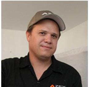 AZEX Pest Solutions | Owner Ron Ketner