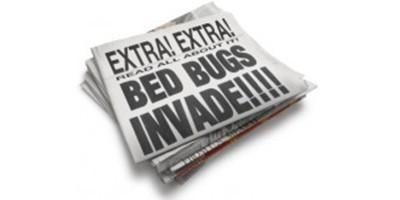 """Find Bed Bugs """"Before"""" They Find You!"""