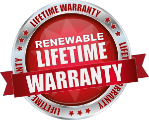 Renewable warranty seal