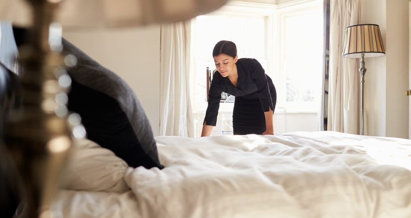 Why Washing Your Bedding Won't Treat Bed Bug